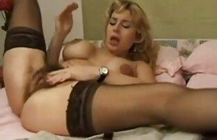 پانک سازماندهی یک BDSM, در سکس با کون گنده گاراژ.