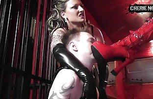 دختر زنانکون گنده اسپرم می خورد.