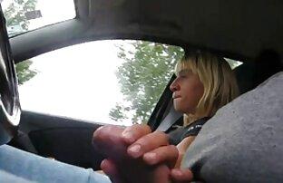 سکس کون گنده بزرگ در ماشین.