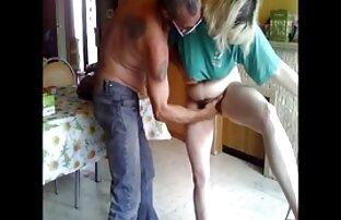 دختر موز سکس با کون گنده و جنس را ارائه دهد.