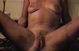 Cums دختر کون گنده در صورت پس از تاسیسات برق.